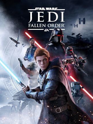 Star Wars Jedi: Fallen Order - Origin PC - Key PL/RU/ENG