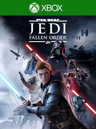 Star Wars Jedi: Fallen Order XBOX LIVE Key EUROPE