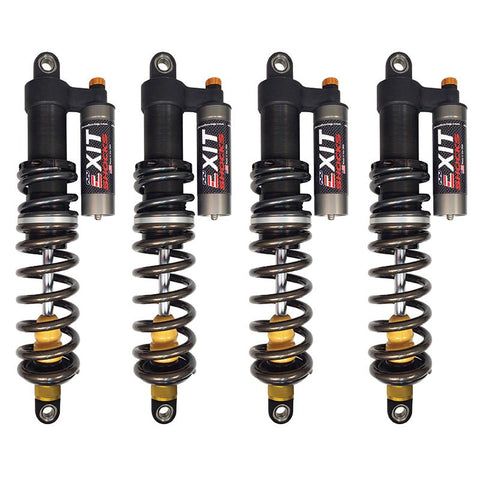 Polaris RZR S 900 EXIT Shocks 2.2 X2 Series (2015-2019)