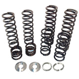 Polaris RZR XP 4 Turbo Spring Kit for Walker Evans Needle Shocks (2017-2019)
