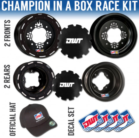 Champion In A Box Race Kit MX