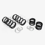 Polaris RZR XP Turbo S Tender Spring Kit for Fox LiveValve Shocks (2018-2020)