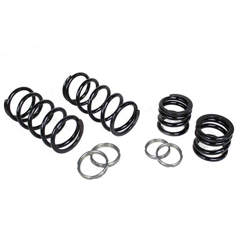 Polaris RZR XP 4 TURBO S Tender Spring Kit for Fox LiveValve Shocks (2018-2020)