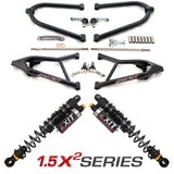 Yamaha YFZ 450 XC ARS-FX ATV A-ARM KIT