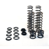 Polaris RZR XP 900 Dual Rate Shock Spring Kit for Fox Podium Shocks