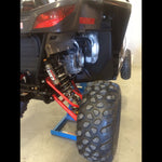 Textron WildCat Sport EXIT Shocks X2 Series (2013-2017)