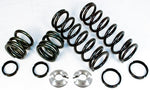 Polaris RZR XP TURBO Tender Spring Kit for Fox IBP Shocks