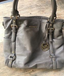 Michael Kors leather bag