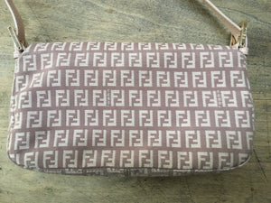 ***SOLD***Fendi pale pink purse