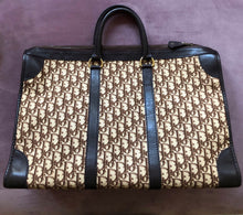 Load image into Gallery viewer, ***SOLD***Dior large monogram bag