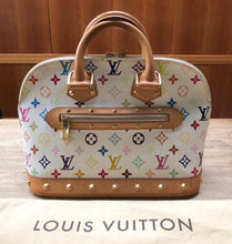 Load image into Gallery viewer, Louis Vuitton Multicolore Alma