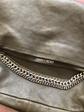 Load image into Gallery viewer, Jimmy Choo biker bag