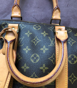 ***SOLD***Louis Vuitton Keepall 45