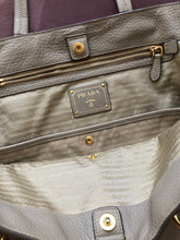 Load image into Gallery viewer, Prada leather tote