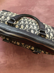***SOLD***Dior Vintage Monogram bag