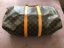 Load image into Gallery viewer, ***SOLD***Louis Vuitton Keepall 45