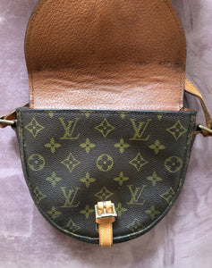 ***SOLD***Louis Vuitton Chantilly PM