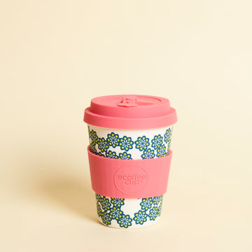 Mug en bambou 350 ml - Like, totally!