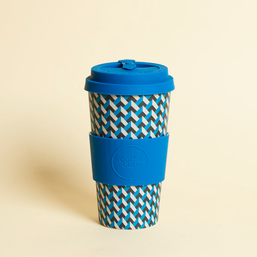 Mug en bambou 470 ml - Nathan Road
