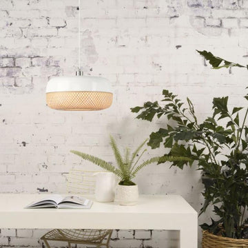 Grande suspension lampe Good & Mojo
