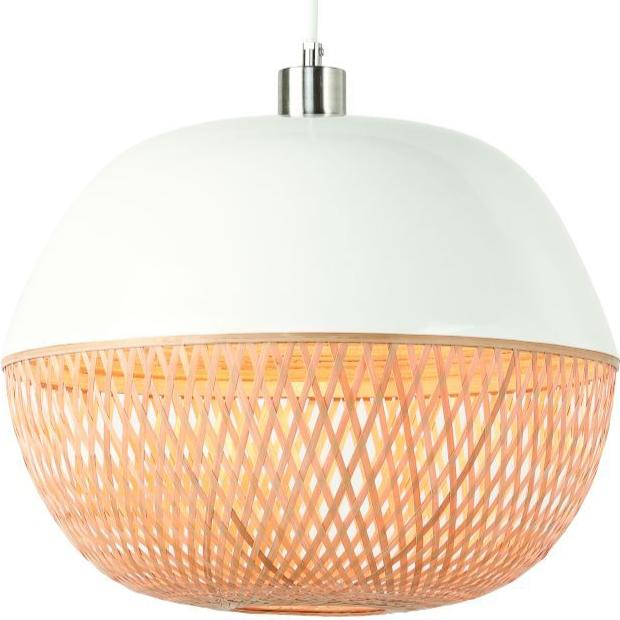 Suspension lampe Good & Mojo