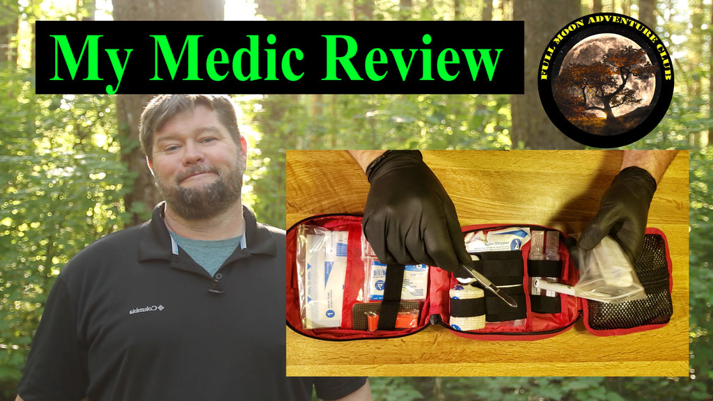 My Medic Review