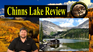 Chinns Lake Review Idaho Springs CO