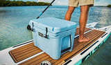 YETI Tundra 35 Cooler (Ice Blue)