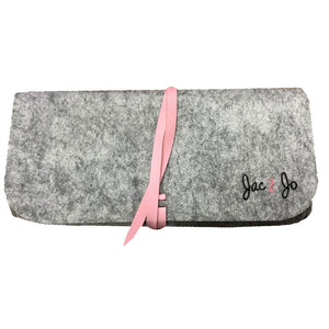 Pouch (only available with purchase of Bandeauz)