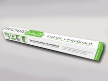 "27.5"" INSTANT WHITEBOARD–clear"