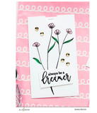 Charming Doodles Stamp, Die, & Mask Bundle, Altenew