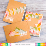 Color Combos for Inkpads Stamp Set, Waffle Flower