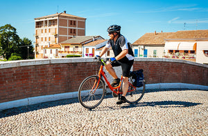 2021 Northern Italy to Venice: Land, Bike and Barge Tour