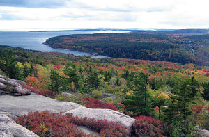 2020 Acadia National Park Bicycle Tour