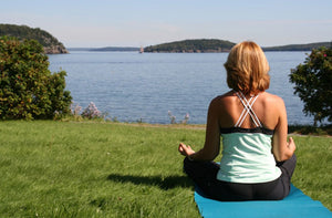 2019 Acadia Sea-breezes Yoga Bicycle Tour