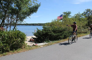 2019 Cape Cod Bicycle Tour