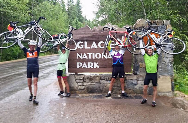 2016 Montana Rockies Ride