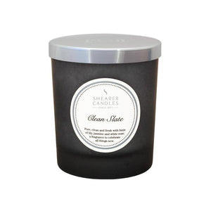 Clean Slate Jar Candle