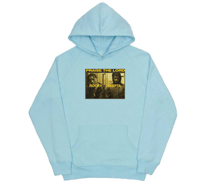 Asap Rocky & Skepta Praise The Lord Hoodie