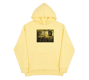 "Asap Rocky & Skepta ""Praise The Lord"" Hoodie"