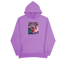 Load image into Gallery viewer, Asap Rocky, Kendall Jenner & Tyler The Creator Hoodie