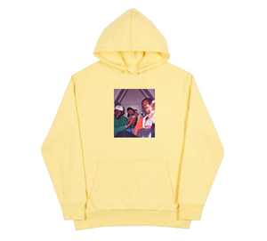 Asap Rocky, Kendall Jenner & Tyler The Creator Hoodie