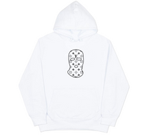Load image into Gallery viewer, Balaclava LV Hoodie