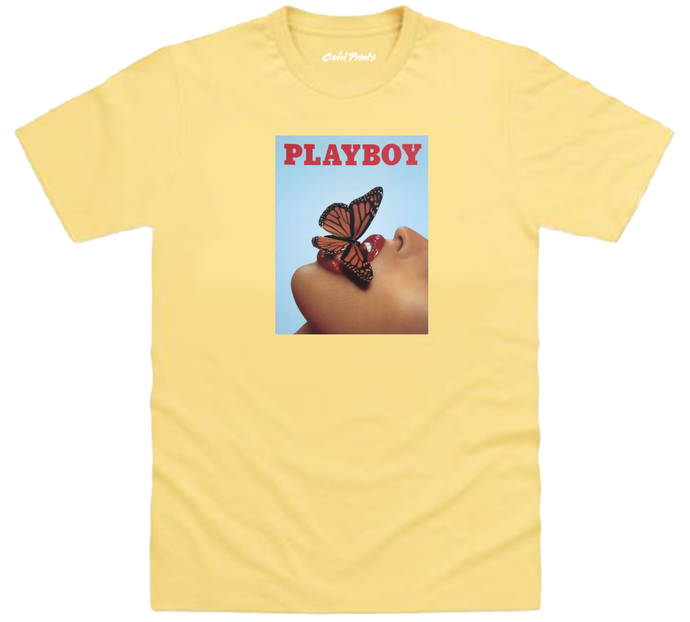 Playboy Butterfly T-shirt