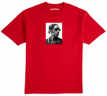 "Load image into Gallery viewer, Asap Rocky ""Frames"" T-shirt"