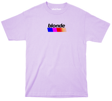 Load image into Gallery viewer, Frank Ocean Multi Colour Blonde T-shirt