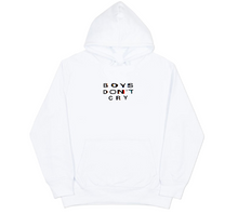 Load image into Gallery viewer, Frank Ocean Boys Don't Cry Hoodie