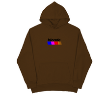 Load image into Gallery viewer, Frank Ocean Multi Colour Blonde Hoodie