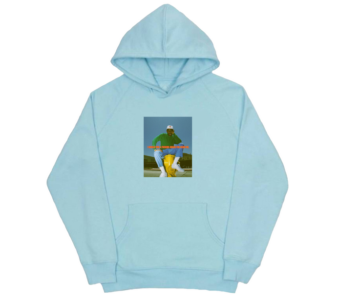 Tyler The Creator Hydrant Hoodie