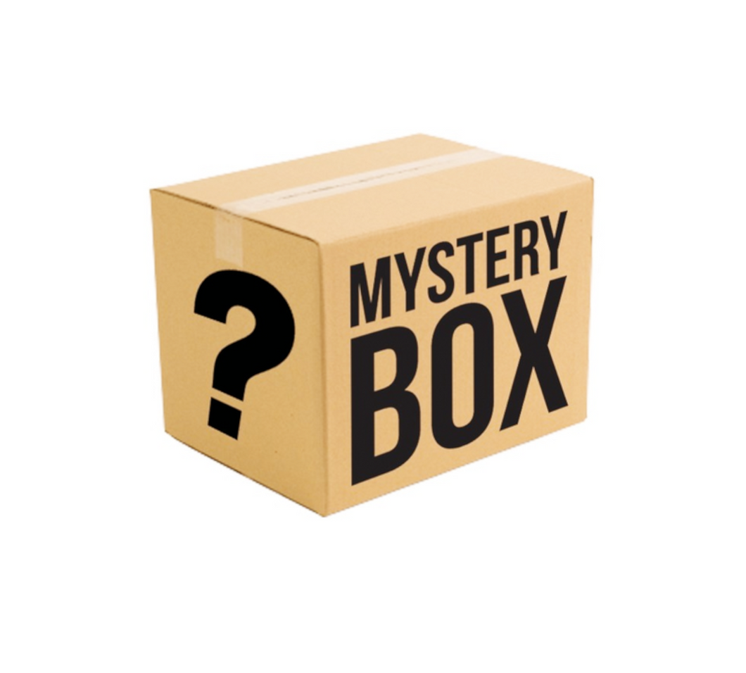 £45 Cold Prints Mystery Box